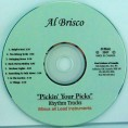 Al Brisco – Pickin Your Picks – RT CD Minus All Leads