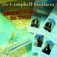 Campbell Brothers – Sacred Steel On Tour