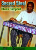 Chuck Campbell – Sacred Steel – DVD