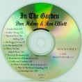 Ron Elliott – In The Garden – with Don Helms – RT CD