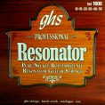GHS 1600 – Resonator Pure Nickel Rollerwound