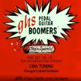 GHS GB-C6 Boomers 10 String Set