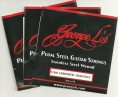 George L's Nashville E9th Stainless 3 Set Special