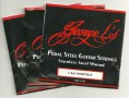 George L Nashville C6th Stainless – 3 Set Special