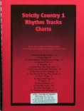 Herb Steiner – Strictly Country – 1 – Chart Book & RT CD