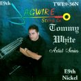 Jagwire TWE9-36N 'Tommy White' Nickel E9th 10 String Set