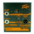 Peavey® MSDI (Microphone Simulated Direct Interface)