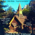 Billy Phelps – Church In The Wildwood