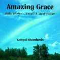 Billy Phelps – Amazing Grace