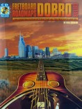 Fred Sokolow – Fretboard Roadmaps – Book & CD