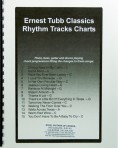 Herb Steiner – Ernest Tubb Classics – Chord Charts & RT CD