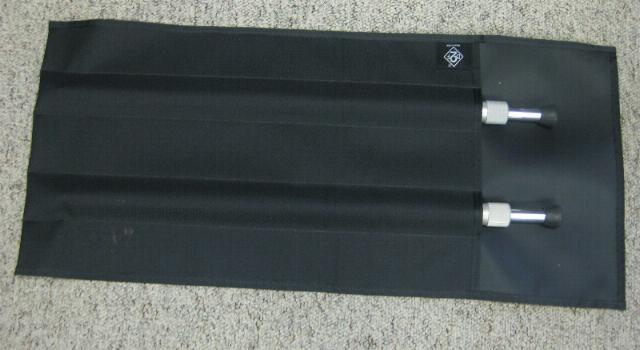 D2f Leg Pouch With Flap Online Store Steel Guitars Of