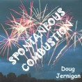 Doug Jernigan – Spontaneous Combustion CD