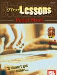 First Lessons – E9th Pedal Steel Book/CD/DVD Set