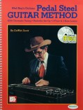 Mel Bay by Scotty – Deluxe Pedal Steel Method E9th