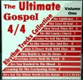 Mike Headrick – The Ultimate Gospel RT CD Collection – 4 x CDs
