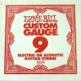 Ernie Ball Plain .009 String