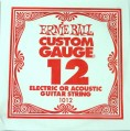 Ernie Ball Plain .012 String