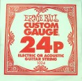 Ernie Ball Plain .024 String