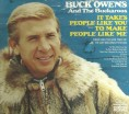 Buck Owens – It Takes People Like You