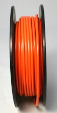 George L's .155 Cable in Orange (per foot)